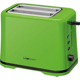Toster Clatronic TA 3554 (zielony)