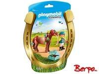 Playmobil 6971 Country - Kucyk Motylek