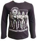 T-shirt Star Wars 4 lata r104 Licencja Disney (EP1332)