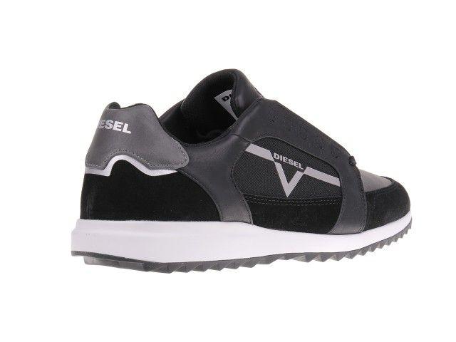 Diesel V-Staffetta S-Fleett Sneakers Y01461 P1190 H1888 - 42 zdjęcie 3
