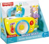 Interaktywny Magnetofonik BeBo Fisher Price FJB66
