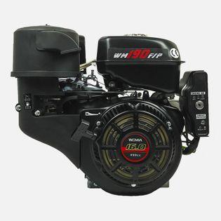Silnik spalinowy benzynowy 16.0KM silniki WEIMA WM190FE-S!!!