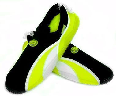 Buty do wody AQUA SHOE MODEL 12A Rozmiar - Obuwie plażowe - 35