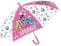Parasol automatyczny My Little Pony Licencja Hasbro (5902605169685)