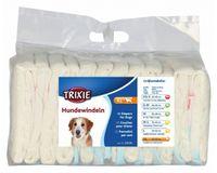 Trixie Pieluchy/Majtki dla suki 12szt/op XL  [23636]