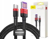 Kabel Baseus Ładowarka USB-C QC SuperCharge 5A