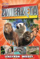 Zwierzęta encyklopedia 32 str nagrody szkoła nowa!