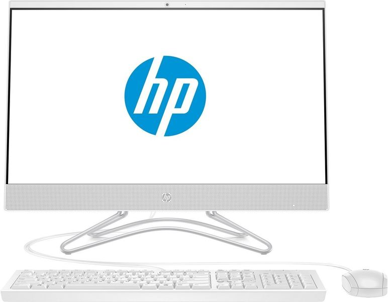 AiO HP 24 FHD Intel i3-8130U 1TB +Optane SSD Win10 zdjęcie 5