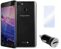 SMARTFON KRUGER&MATZ MOVE 7 8GB DUAL SIM 5''
