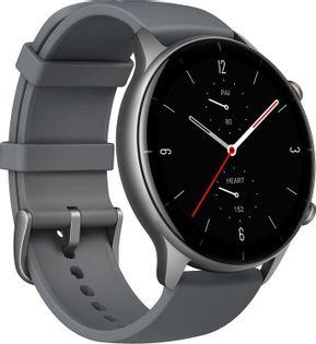 Smartwatch Amazfit GTR 2e Slate Gray GPS