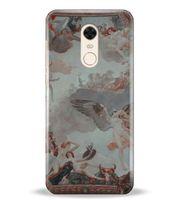 Xiaomi Redmi 5 PLUS | etui Da Vinci Mona Lisa