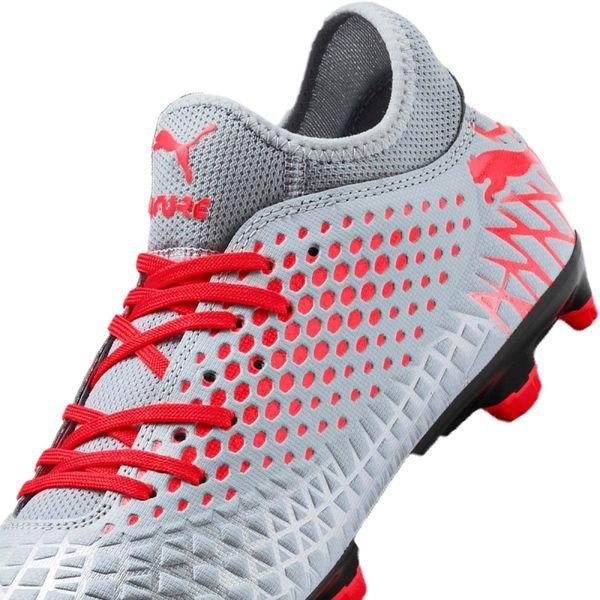 Buty piłkarskie Puma Future 4.4 Fg Ag M r.43