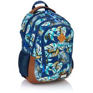 Plecak szkolny młodzieżowy Astra Head HD-105, w liście