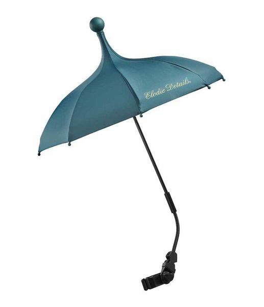 Parasolka do wózka Pretty Petrol Elodie Details zdjęcie 1