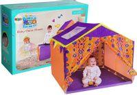 Kolorowy Namiot Domek dla Dzieci 112 cm x 110 cm x 102 cm