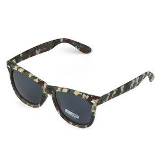 Okulary przeciwsłoneczne Wayfarer DC CAMO MORO