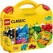 Lego polska Classic Kreatywna walizka