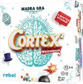 Cortex 2 Wyzwania PL Mądra Gra Rebel