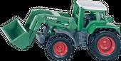 SIKU Traktor Fendt z przednią ładowarką