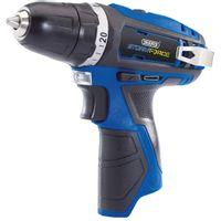 Draper Tools Wiertarka Obrotowa Storm Force,10,8 V, 25 Nm