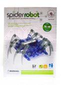Zabawka Kreatywna sterowany Pająk robot DIY iko