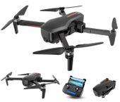 Dron CSJ-X7 Kamera 4K 5G Wifi GPS Śledzenie Funkcja Zawisu Z446 zdjęcie 13