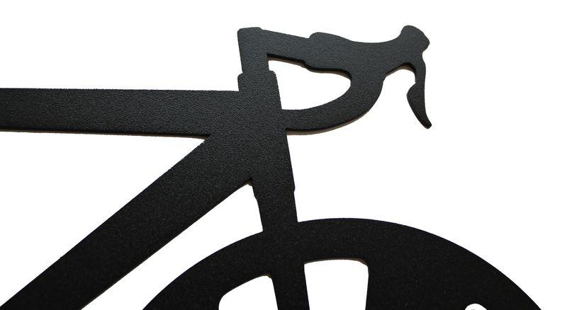 Wieszak na medale ROWER medalówka kolarz szosa MTB zdjęcie 12