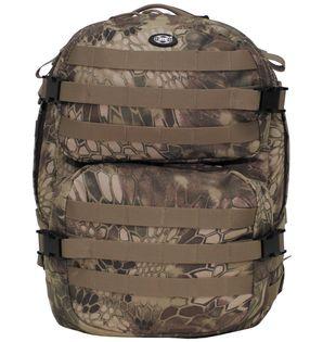 Plecak US Assault II snake FG