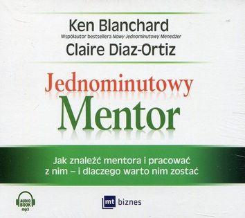 Jednominutowy Mentor Blanchard Ken, Diaz-Ortiz Claire