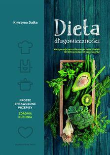 Dieta długowieczności Dajka Krystyna
