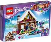 LEGO FRIENDS 41323 Górski Domek