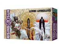 Gra Portal Rising Sun: Zstąpienie Kami Portal Games