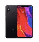 Xiaomi Mi 8 6GB/64GB Biały DUAL SIM LTE800 GLOBAL FV23% WROCŁAW