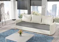 allmeblo Sofa kanapa rozkładana SANTI ST wersalka