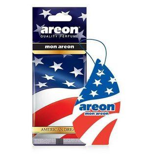 Zapach CHOINKA AREON American Dream