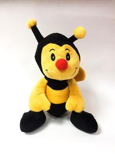 Maskotka słodka pszczółka DUŻA