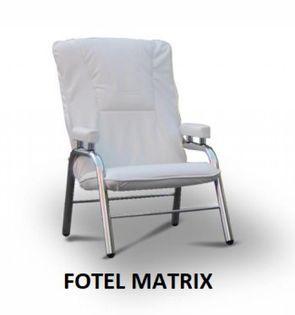 Fotel MATRIX  Producent  Drewniane Bukowe