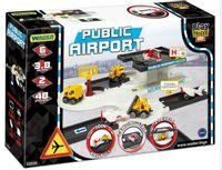 Play Tracks City lotnisko Wader 53550
