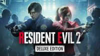 RESIDENT EVIL 2  BIOHAZARD RE2 STEAM Automat 24/7