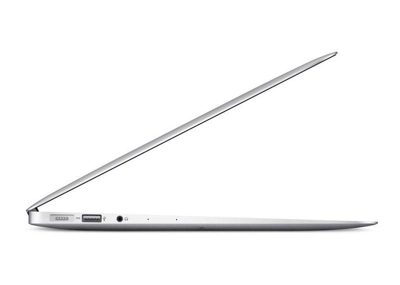 Apple MacBook Air 13, i5 1.8GHz/8GB/128GB SSD/Intel HD 6000 zdjęcie 4