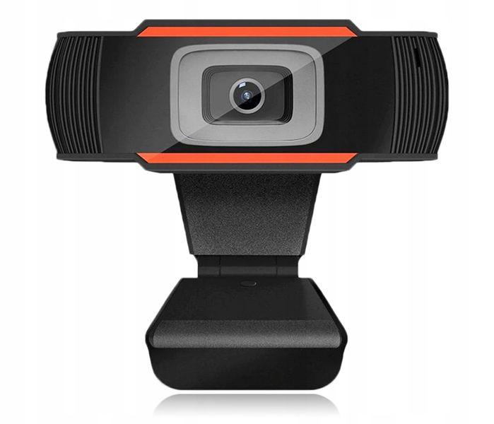 Kamerka Kamera INTERNETOWA PC FHD 1080P MIKROFON na Arena.pl