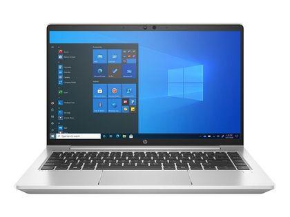 Hp Probook 640 G8 14/16Gb/ssd512Gb/w10P/czarno-Srebrny