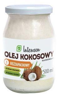 Intenson Olej Kokosowy Rafinowany 500 Ml