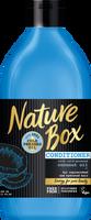 NATURE BOX Coconut Oil 385ml - odżywka do włosów