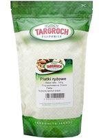 Płatki ryżowe 500g Targroch