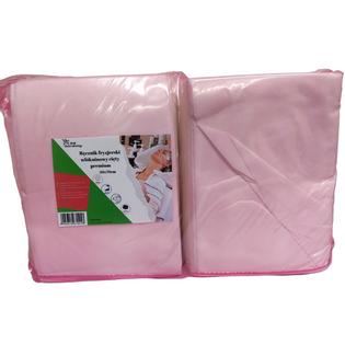 Ręcznik Fryzjerski Cięty Z Włókniny  70X50 100Szt Premium
