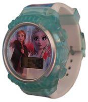 Zegarek dziecięcy Frozen II Licencja Kraina Lodu II Disney (WD20752)