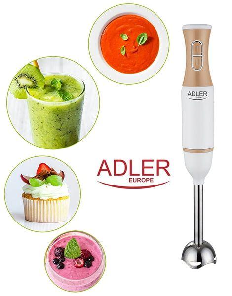 Blender ręczny Adler AD 4616 zdjęcie 4
