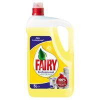 Płyn do mycia naczyń Fairy Professional Lemon 5 L 6343