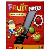 Gra Fruit Ninja